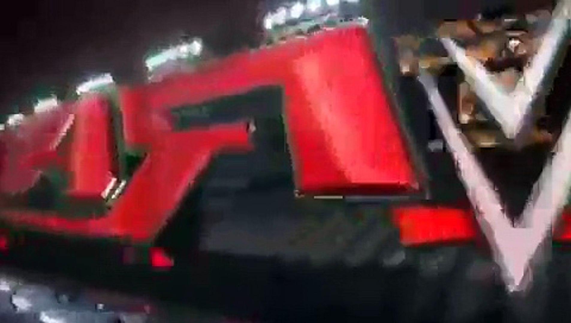 WWE RAW 10 April 2015 Full Show - WWE RAW 4/10/15 Full Show HQ