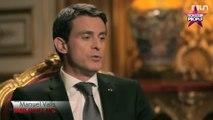 Karim Benzema et Manuel Valls en guerre ? Le Premier ministre s'explique ! (vidéo)