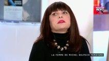 Michel Delpech : Sa veuve Geneviève Delpech en deuil, elle raconte ses dernières heures (vidéo)