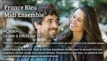 Victoria Abril  invitée de Daniela Lumbroso - France Bleu Midi Ensemble