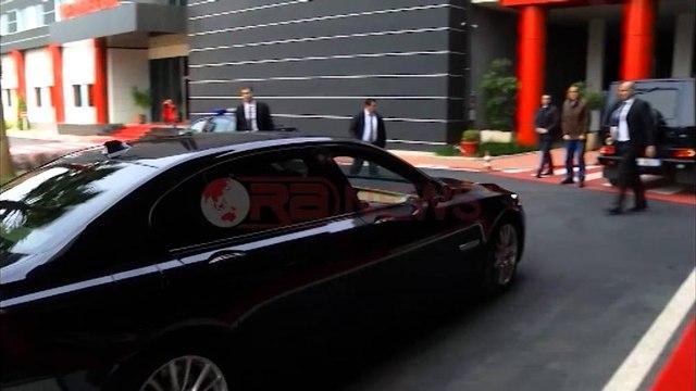 Biznesmeni më i pasur i botës arabe në Shqipëri me ftesë nga Presidenti i RTV Ora News