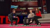 [TED Vietsub] Bill & Melinda Gates- Hay cho di
