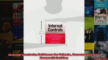 Internal Controls Guidance for Private Government and Nonprofit Entities