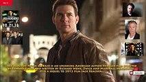 **JACK REACHER: NEVER GO BACK**~Tom Cruise,Cobie Smulders,Aldis Hodge >>D2819
