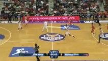 Sport : L'action folle du basketteur Facundo Campazzo en plein match !