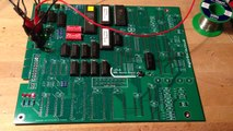 80b sound board redesign