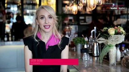 Sebi Bebi: Makyajda bu senenin moda renkleri neler
