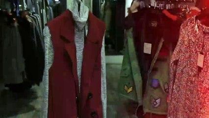 Cenkay Aydın'dan 2016 moda trendleri