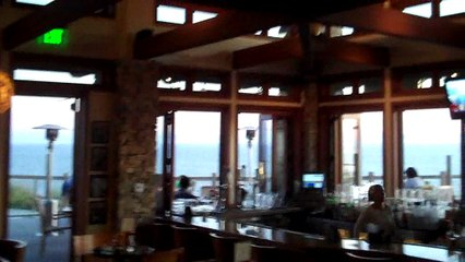 Nelson's at Terranea