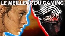 Quel côté de la Force choisir ? Côté Clair ou Côté Obscur?