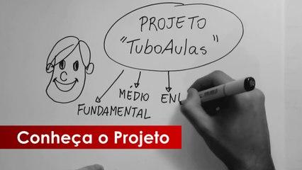 TuboaAulas - O Projeto