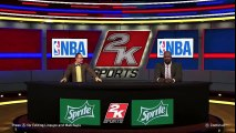 NBA 2K15 Goof Troop - Brandon Knight Joins The Goof Troop!  Goof Troop Cartoon