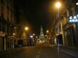 Paris 9eme rue de la Chausse d'Antin