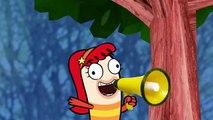 Fish Hooks songs - Part of Tree
