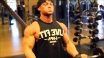 Men's Physique Motivation 2016 'Grind' Jeremy Buendia