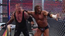WWE WrestleMania 28 - The Undertaker vs Triple H - (Hell In A Cell Match) [Full Length]
