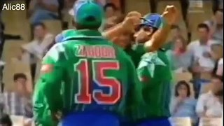 Shahid Afridi: The Final Frontier