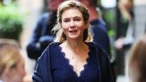 Renée Zellweger ne sait pas qui Bridget Jones va choisir