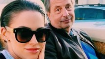 Jessica Lowndes Reveals She's Dating Jon Lovitz