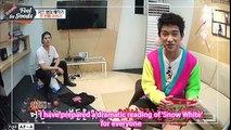 [Eng Sub] Got7 Snow White Play (added subs)
