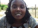 Kiva Entrepreneur Florence from