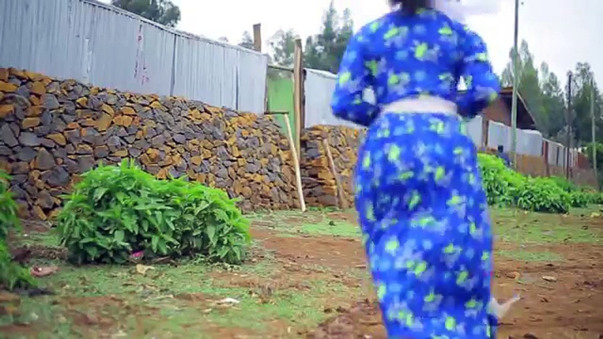 Ethiopia - Bewketu Sewmehon - Anchi Yene Abeba Nesh - New Ethiopian Music 2015