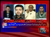Tonight With Jasmeen - 28th March 2016
