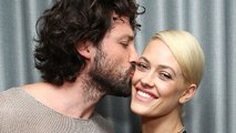 'DWTS' Pros Maksim Chmerkovskiy and Peta Murgatroyd Pack on the Vacation PDA