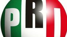 PRI partido revolucionario institucional (logo)