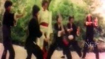 Latest Shaolin Martial Arts Fight Scene - Kung Fu Ka Naya Andaaz Movie