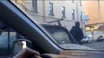 Why We Love Russia, Crazy Russian Drivers, Only In Rucciya 2015 :) (Funny)