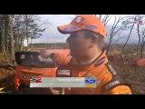 WRC 2008 R14 - Rally Japan Day 3