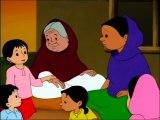 Meena My school is fun Educational Cartoon English