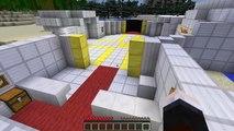 The Diamond Minecart DanTDM Minecraft | TRAYAURUS NEW ARMS!! | The Diamond Minecart DanTD