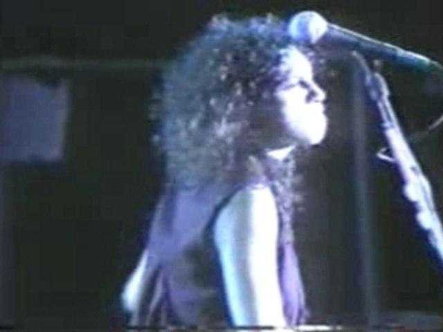 Metallica - Fade to Black Live