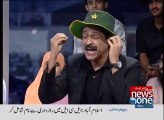 Very Funy Comedy Javed Miandad & Mathira Insult in Bails Off l T20 WC 2016