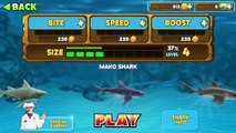 Hungry Shark Evolution Hack 2015 - Unlimited Gems and Gold