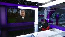 Alan Johnson on Brexit, EU remain and Boris Johnson
