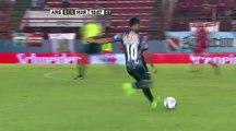 Ramon Abila Super chance - Argentinos Juniors 0 - 0 Huracan 2016