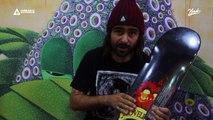 "Verdi Skate Shop - ""About the Brand"" Amais Skateboards"