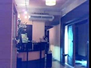 Pranee Massage at Silom