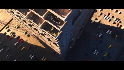 HIGH RISE Trailer # 2 (Tom Hiddlestone, Science Fiction - 2016)