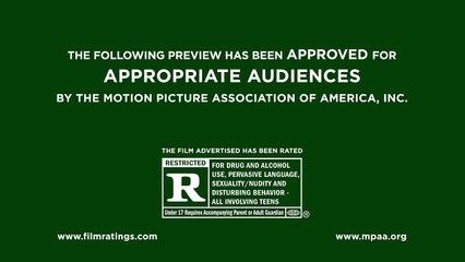 MEMORIA Movie Trailer (JAMES FRANCO, Drama)