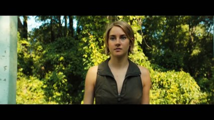 -Your are the ONLY ONE- - Divergent 3 ALLEGIANT