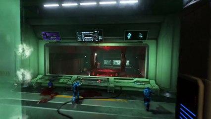 DOOM - Multiplayer Maps Trailer (2016)