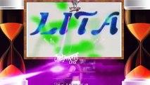 CHYNA VS. LITA - WWF JUDGMENT DAY - WWF WWE Wrestling - Entertainment Sports Diva Women Women's Wrestling