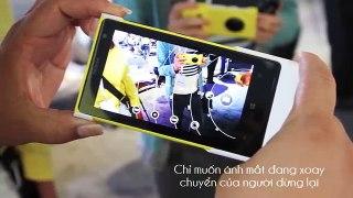 Lòi nguyẹn càu tình yeu tù chàng Lumia EOS 1020