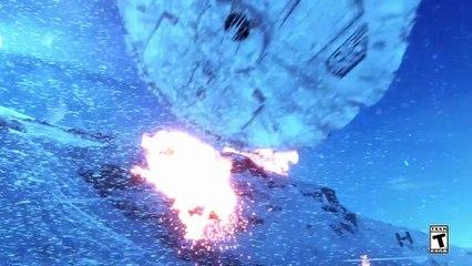 STAR WARS Battlefront - Free Update (2016)