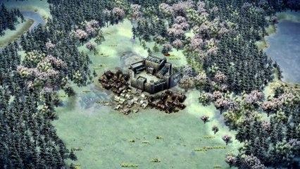 TOTAL WAR BATTLES Kingdom - Trailer