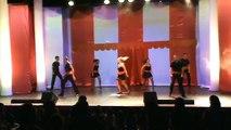 Lookéa Playa Maroma Spectacle Dance 1ère partie